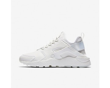 Chaussure Nike Air Huarache Ultra Si Pour Femme Lifestyle Blanc Sommet/Teinte Bleue/Blanc Sommet/Blanc Sommet_NO. 881100-101