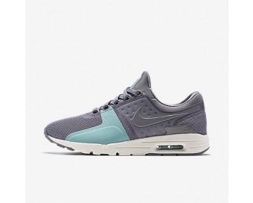 Chaussure Nike Air Max Zero Pour Femme Lifestyle Gris Froid/Voile/Turquoise Délavé/Gris Froid_NO. 857661-001