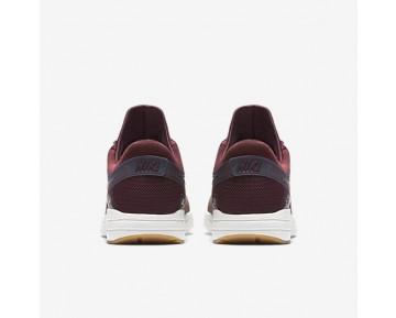 Chaussure Nike Air Max Zero Pour Femme Lifestyle Bordeaux Nuit/Rose Atomique/Voile/Bordeaux Nuit_NO. 857661-600