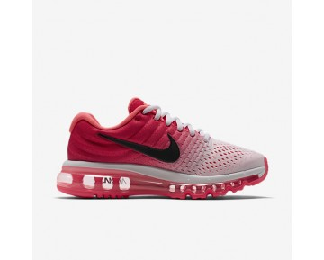 Chaussure Nike Air Max 2017 Pour Femme Running Rouge Cocktail/Rouge Cocktail/Noir_NO. 849560-103
