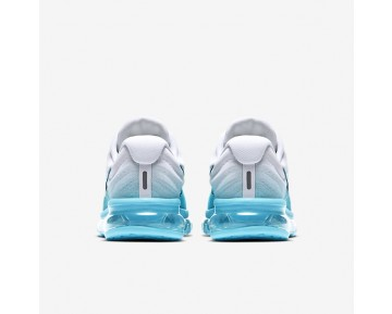 Chaussure Nike Air Max 2017 Pour Femme Running Bleu Polarisé/Bleu Légion_NO. 849560-403