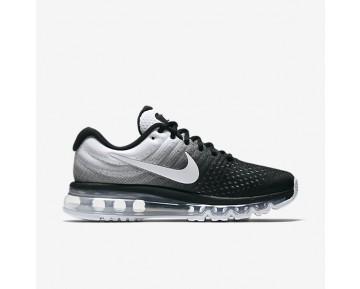 Chaussure Nike Air Max 2017 Pour Femme Running Noir/Blanc_NO. 849560-010