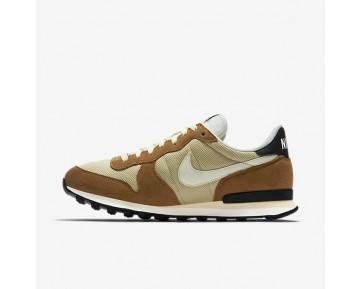 Chaussure Nike Internationalist Pour Homme Lifestyle Or Vegas/Marron Rocheux/Noir/Voile_NO. 828041-701