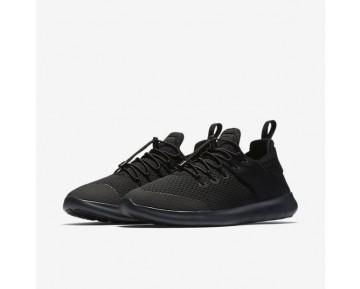 Chaussure Nike Free Rn Commuter 2017 Pour Femme Running Noir/Gris Foncé/Anthracite/Noir_NO. 880842-001