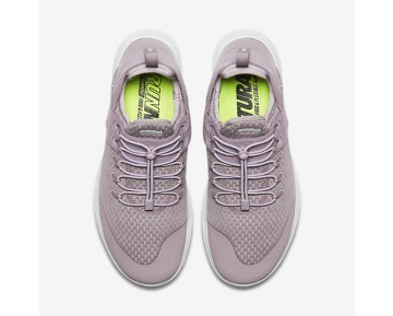 Chaussure Nike Free Rn Commuter 2017 Pour Femme Running Brume Prune/Platine Pur/Crépuscule Brillant_NO. 880842-500