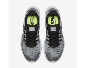 Chaussure Nike Free Rn 2017 Pour Femme Running Gris Loup/Platine Pur/Noir/Blanc Cassé_NO. 880840-002