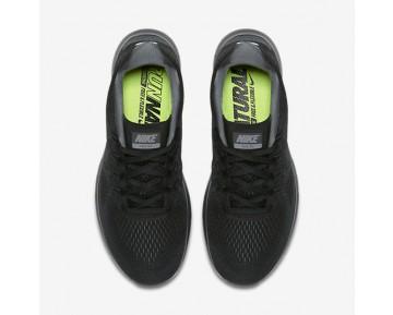 Chaussure Nike Free Rn 2017 Pour Femme Running Noir/Gris Foncé/Gris Froid/Anthracite_NO. 880840-003