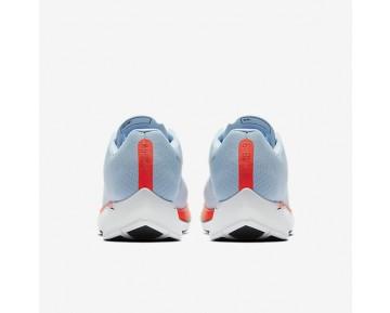 Chaussure Nike Zoom Fly Pour Femme Running Bleu Glacé/Cramoisi Brillant/Rouge Université/Renard Bleu_NO. 897821-401
