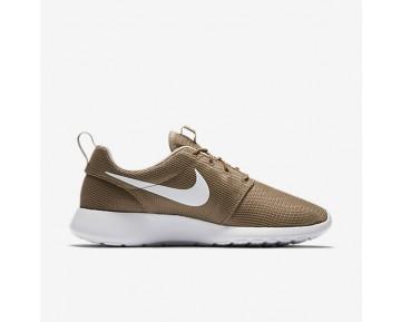Chaussure Nike Roshe One Pour Homme Lifestyle Kaki/Flocons D'Avoine/Blanc/Blanc_NO. 511881-203