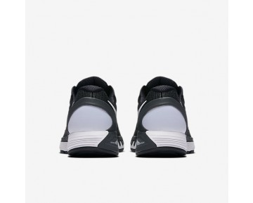Chaussure Nike Air Zoom Odyssey 2 Pour Femme Running Noir/Anthracite/Blanc Sommet_NO. 844546-001