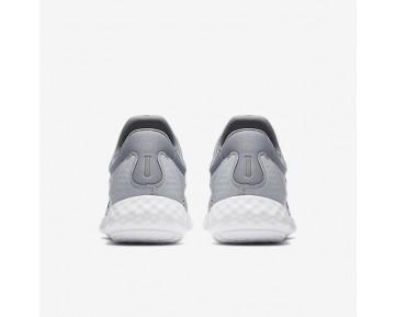 Chaussure Nike Lunar Skyelux Pour Femme Running Gris Loup/Gris Froid/Blanc/Noir_NO. 855810-002