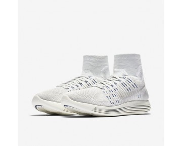 Chaussure Nike Lunarepic Flyknit Pour Femme Running Voile/Beige Clair/Platine Pur/Platine Pur_NO. 831112-100