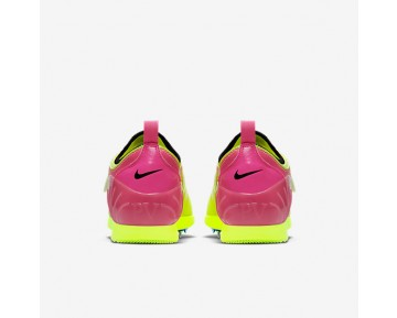 Chaussure Nike Zoom Pole Vault Ii Oc Pour Femme Running Volt/Multicolore_NO. 882011-999
