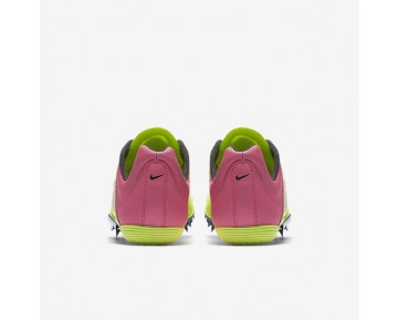 Chaussure Nike Zoom Maxcat 4 Oc Pour Femme Running Multicolore/Multicolore_NO. 882012-999