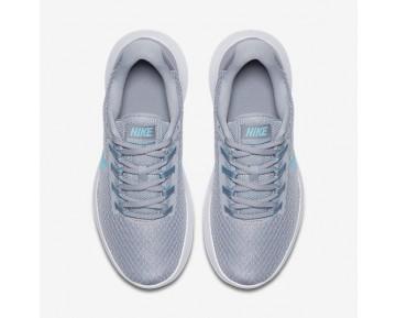 outlet store 3fe88 33347 Chaussure Nike Lunarconverge Pour Femme Running Gris Loup Discret Noir Bleu  Polarisé NO.