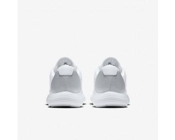 Chaussure Nike Lunarconverge Pour Femme Running Blanc/Gris Loup/Platine Pur_NO. 852469-100