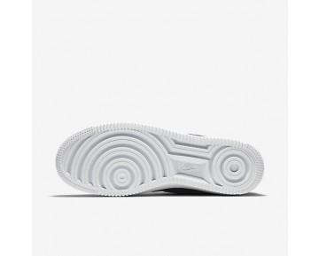 Chaussure Nike Air Force 1 Ultra Flyknit Pour Homme Lifestyle Bleu Marine Collège/Noir/Blanc/Bleu Marine Collège_NO. 817420-401