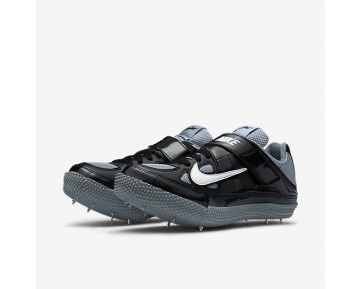Chaussure Nike Zoom Hj Iii Pour Femme Running Noir/Gris Magnétique Clair/Blanc_NO. 317645-002