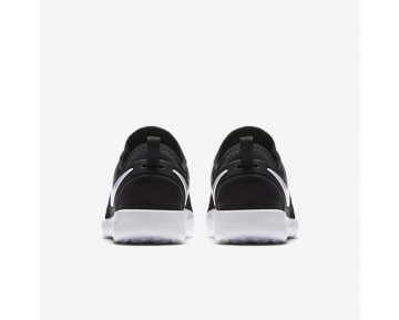 Chaussure Nike Free Tr7 Pour Femme Fitness Et Training Noir/Blanc_NO. 904651-001
