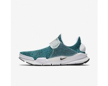 best cheap 2e2af 1447d Chaussure Nike Sock Dart Qs Pour Homme Lifestyle Vert Turbo/Blanc/Noir_NO.  942198