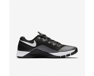 Chaussure Nike Metcon Repper Dsx Pour Femme Fitness Et Training Noir/Gris Foncé/Blanc_NO. 902173-007