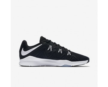 Chaussure Nike Air Zoom Condition Pour Femme Fitness Et Training Noir/Anthracite/Blanc_NO. 852472-001