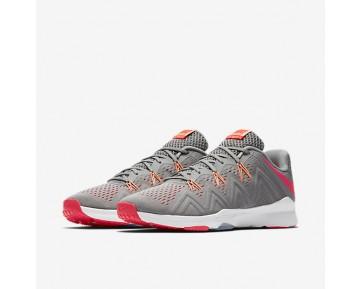 Chaussure Nike Air Zoom Condition Pour Femme Fitness Et Training Discret/Crépuscule Brillant/Hyper Orange/Rose Coureur_NO. 852472-006