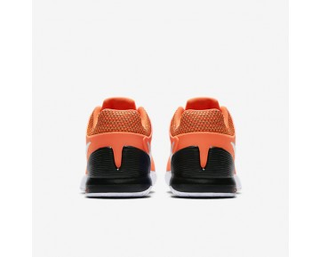 Chaussure Nike Court Zoom Cage 2 Clay Pour Femme Tennis Aigre/Noir/Blanc_NO. 844963-800