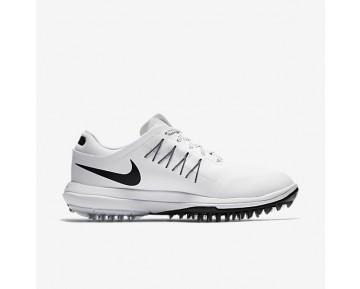 Chaussure Nike Lunar Control Vapor Pour Femme Golf Blanc/Volt/Noir_NO. 849979-100