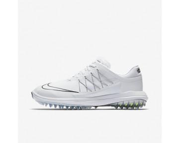 Chaussure Nike Lunar Control Vapor Pour Femme Golf Blanc/Argent Métallique/Argent Métallique/Blanc_NO. 849979-101