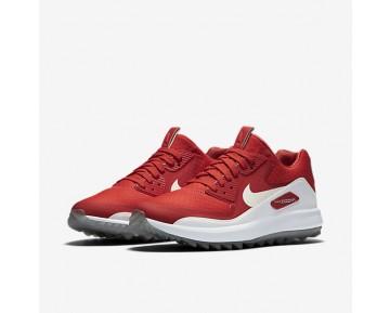 Chaussure Nike Air Zoom 90 It Pour Femme Golf Orange Max/Blanc/Blanc_NO. 844648-800