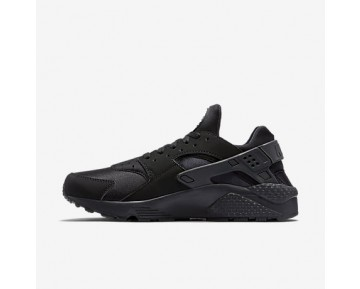 Chaussure Nike Air Huarache Pour Homme Lifestyle Noir/Blanc/Noir_NO. 318429-003