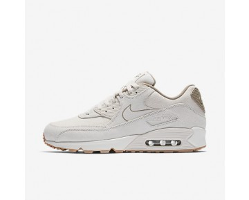 the latest 40749 e75b5 Chaussure Nike Air Max 90 Premium Pour Homme Lifestyle  Phantom Kaki Voile Phantom NO
