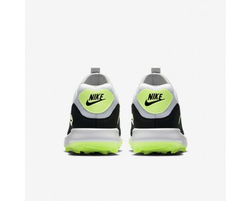 Chaussure Nike Air Zoom 90 It Pour Femme Golf Blanc/Gris Neutre/Noir/Gris Froid_NO. 844648-101