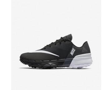 Chaussure Nike Fi Flex Pour Femme Golf Noir/Anthracite/Blanc_NO. 849973-002