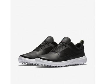 Chaussure Nike Akamai Pour Femme Golf Noir/Blanc/Platine Pur/Noir_NO. 818732-001