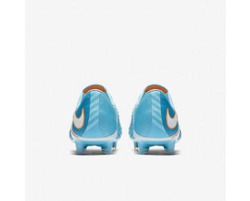 Chaussure Nike Hypervenom Phantom 3 Fg Pour Femme Football Bleu Polarisé/Bleu Chlorine/Aigre/Blanc_NO. 881543-414