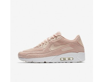 Chaussure Nike Air Max 90 Ultra 2.0 Breathe Pour Homme Lifestyle Orange Arctique/Blanc Sommet/Orange Arctique_NO. 898010-800