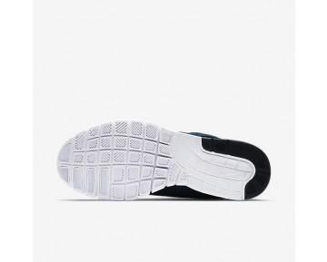 Chaussure Nike Sb Stefan Janoski Max Pour Homme Lifestyle Bleu Industriel/Bleu Photo/Bleu Arsenal Clair/Obsidienne_NO. 631303-444
