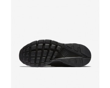 Chaussure Nike Air Huarache Ultra Pour Homme Lifestyle Noir/Noir/Noir_NO. 819685-002