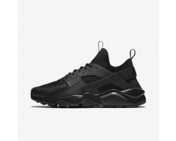release date: 4cce2 509d6 Chaussure Nike Air Huarache Ultra Pour Homme Lifestyle Noir Noir Noir NO.  819685-