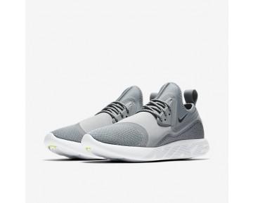 Chaussure Nike Lunarcharge Essential Pour Homme Lifestyle Gris Froid/Gris Loup/Noir/Noir_NO. 923619-002