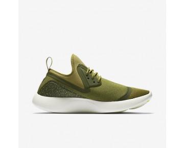 Chaussure Nike Lunarcharge Essential Pour Homme Lifestyle Vert Campeur/Vert Légion/Séquoia_NO. 923619-300