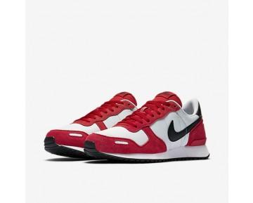 Chaussure Nike Air Vortex Pour Homme Lifestyle Rouge Sportif/Platine Pur/Blanc/Noir_NO. 903896-600
