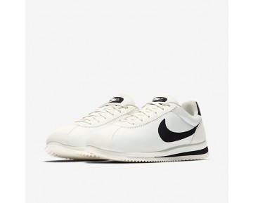 Chaussure Nike Cortez Ultra Sd Pour Homme Lifestyle Voile/Voile/Noir_NO. 903893-100