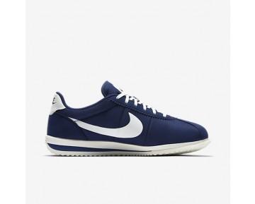 Chaussure Nike Cortez Ultra Sd Pour Homme Lifestyle Bleu Binaire/Voile/Voile_NO. 903893-400