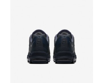 Chaussure Nike Air Max 95 Ultra Essential Pour Homme Lifestyle Marine Arsenal/Renard Bleu/Bleu Escadron/Renard Bleu_NO. 857910-403