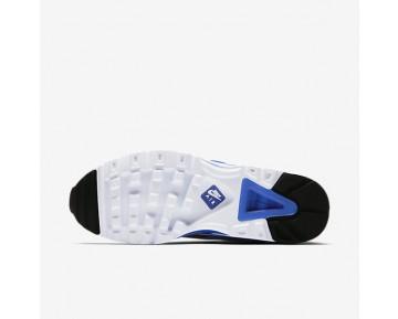 Chaussure Nike Air Max Bw Ultra Se Pour Homme Lifestyle Platine Pur/Noir/Bleu Coureur_NO. 844967-007
