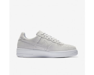 Chaussure Nike Air Force 1 Ultraforce Pour Homme Lifestyle Platine Pur/Blanc/Platine Pur_NO. 818735-005