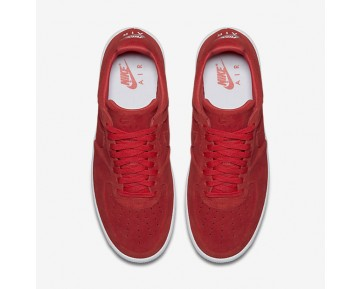 Chaussure Nike Air Force 1 Ultraforce Pour Homme Lifestyle Rouge Piste/Blanc/Rouge Piste_NO. 818735-602
